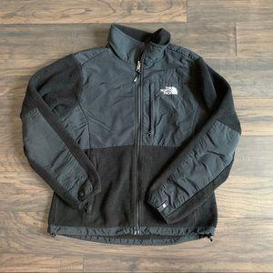 The North Face fleece zip up